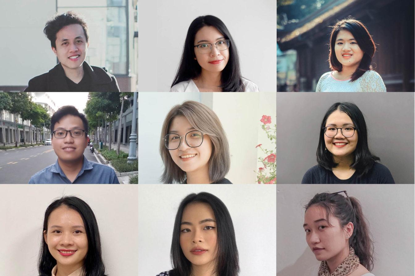 The birth of Italian Atelier's Digital Marketing Team