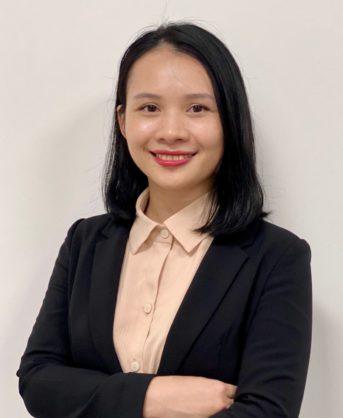 Haley Truong
