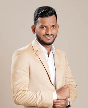 Khalid Shaikh