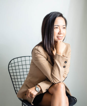 Jasmine Chau