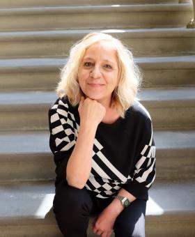 Cristina Huber