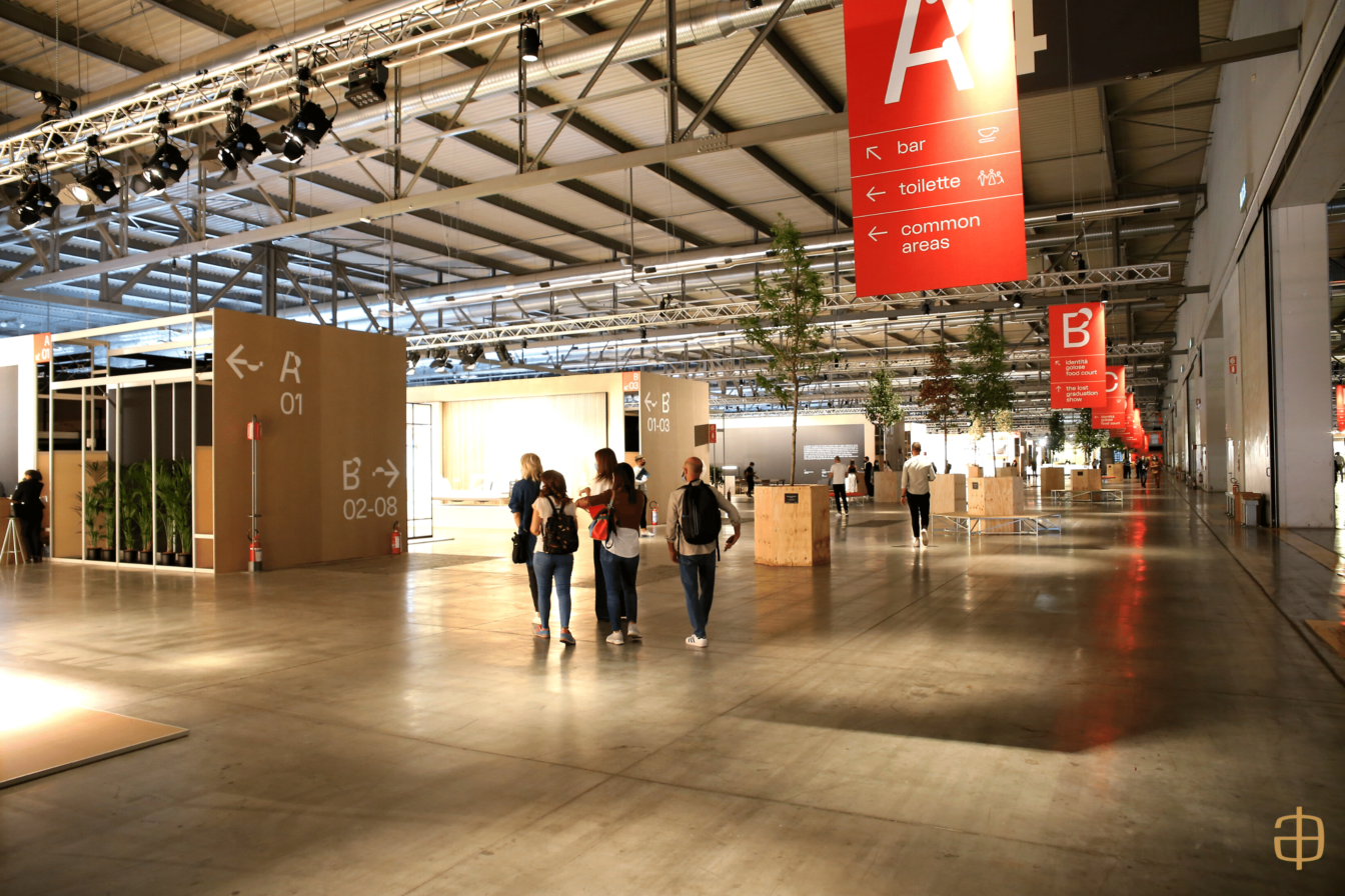 Milan Design Week 2021: The end of a new start